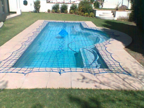 Pool Safety Nets & Covers at excellent pricing