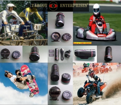 Action camera for sale at cost