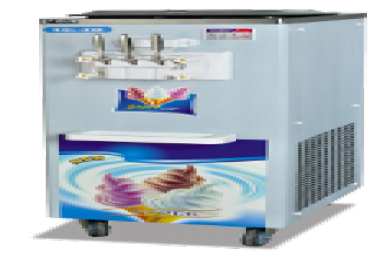 Ice cream machine - BQL-838