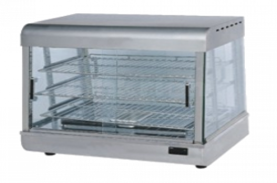 Food warmer - EB-1P