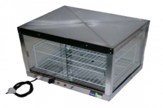 Food warmers - CS600