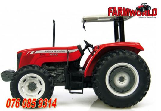 S2226 Red Massey Fer