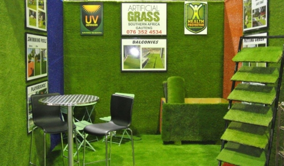ARTIFICIAL GRASS - G