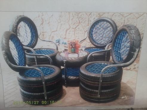 Garden And Patio Furniture In Pretoria West Junk Mail