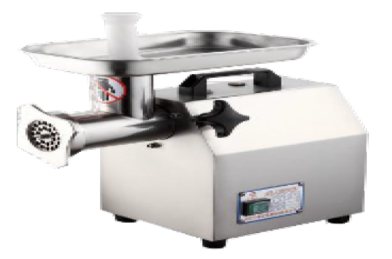 Meat mincer - QJH-C32AT