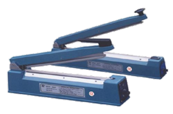 Heat sealers - HSM0200