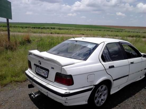 Bmw Non Runner For Sale Junk Mail