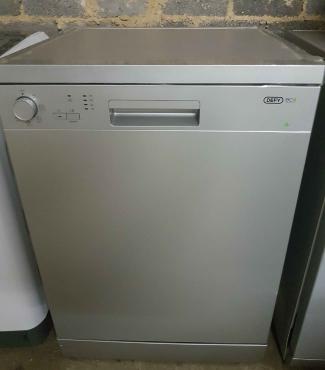 DEFY 12 Place Dishwasher