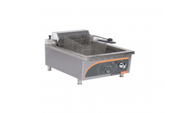 HEAVY DUTY FRYER - H