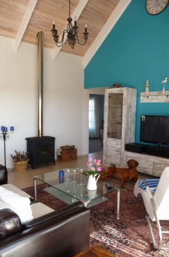 Quality home in quiet and secure Paradise Beach / Jeffreys Bay >> German Owner