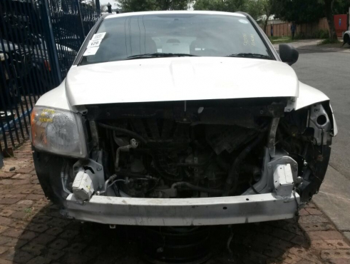 Dodge Caliber USED S