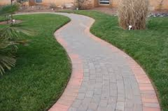 Paving Quote