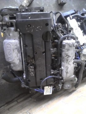 Hyundai G4GM Engine for Sale