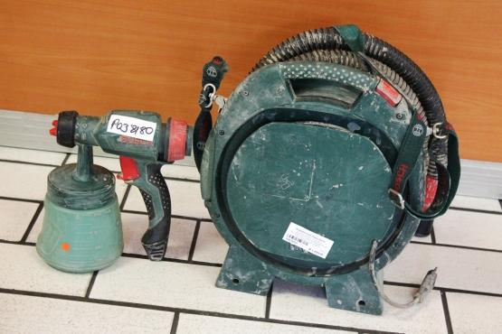 Bosch Spray Control