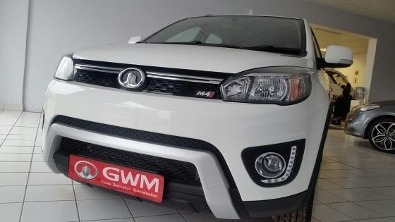 GWM M4