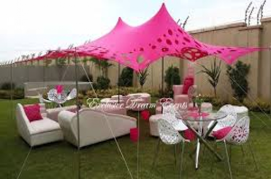 Baby Shower Decorations Cape Town