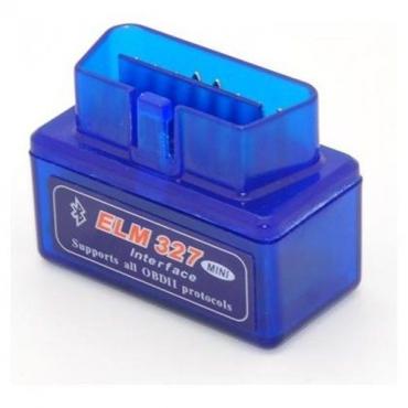 ELM327 OBD2 DIAGNOSTIC SCANNING TOOL (BLUETOOTH MINI MODEL) (Product Code CAD002)