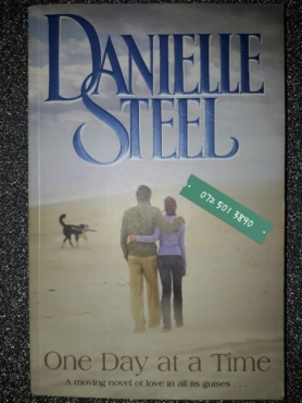 One Day At A Time - Danielle Steel.