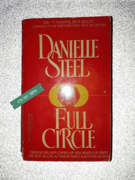 Full Circle - Danielle Steel.