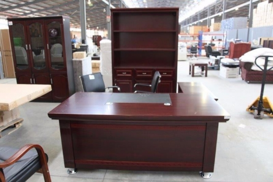 Auction Office Furniture Durban