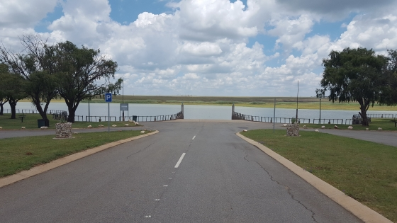 918sqm stand for sale at Bronkhorstbaai Dam