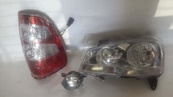 STEED GWM SPARES FOR SALE