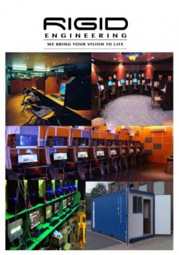 Internet Cafe installations, Wifi Hotspot Installations and Home Internet Configurations
