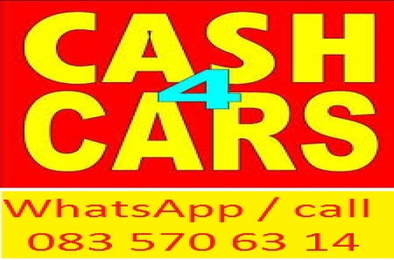 Car Buyers We buy Cars and Bakkies whether Running or Not
