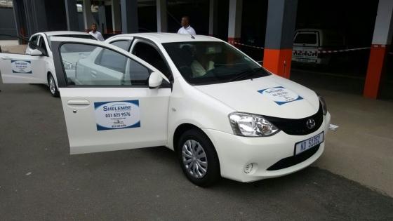 Shelembe Car Rental Junk Mail