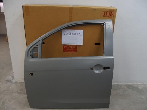 Isuzu single cab 2013 onwards Brand New front Door shells for sale R3600