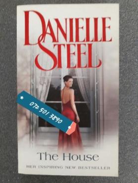 The House - Danielle Steel.