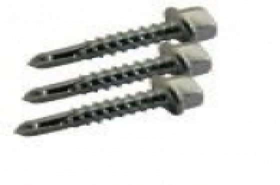 TEK Screws  5.5x40mm (100's)