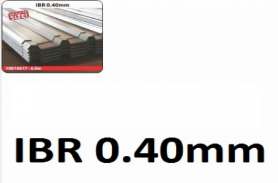 IBR 0.40mm