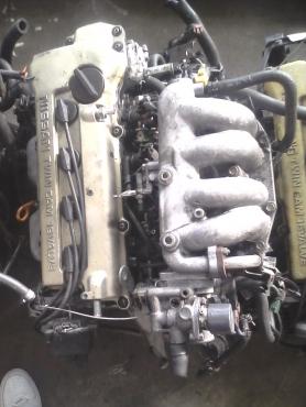 Nissan Sentra 1.6i 16V Engine for Sale
