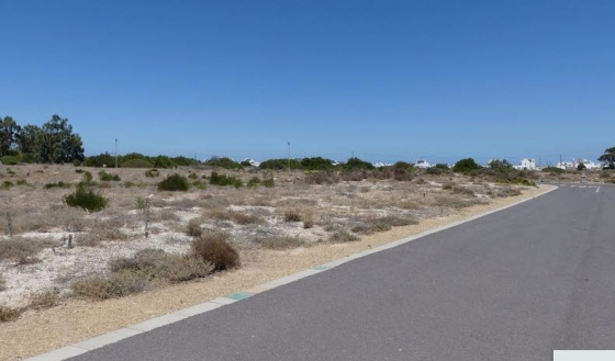 Vacant Land / Plot for Sale in Britannia Bay