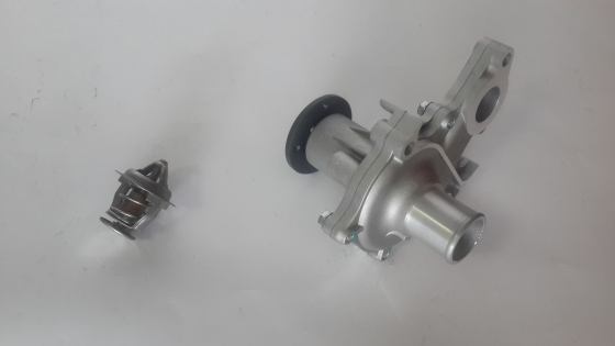 Geely MK,CK And LC Spares