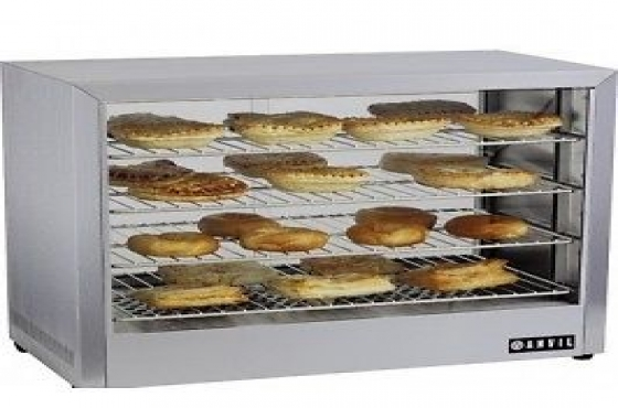 Pie Warmer In Restaurant And Catering Equipment In South