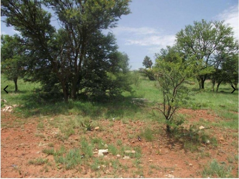 Fantastic Vacant Stand For Sale - Fochville