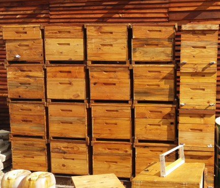 Bee hives for sale , bee box