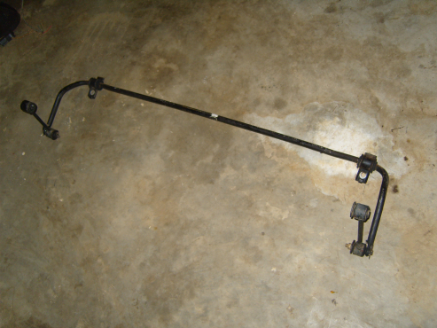 PT CRUISER Anti Sway Bar