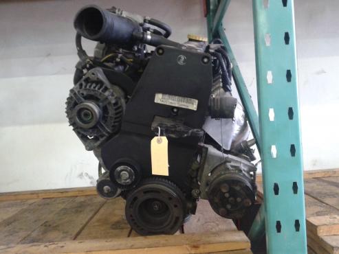 Opel 1600 engine