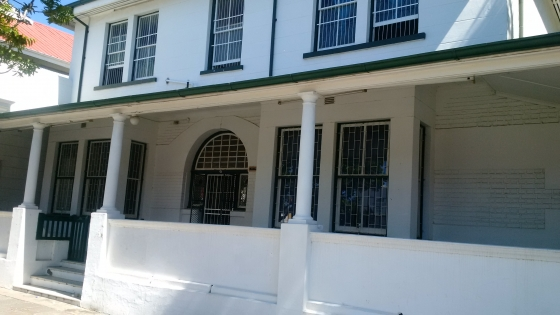 Double Story Homestead with Business Rights for Restaurant / Coffee Shop plus Apartment
