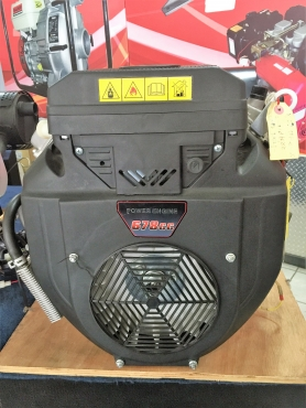 SAVE MASSIVELY ON 20HP PETROL ENGINES