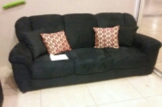 new 6 seater couch