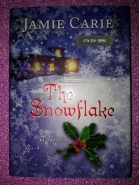 The Snowflake - Jamie Carie.