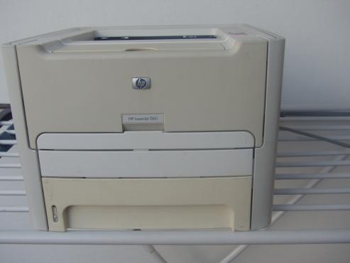 HP LaserJet 1160 Printer  - in excellent condition