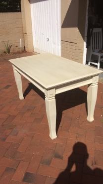 Awesome 6 Seater Dining Room Table