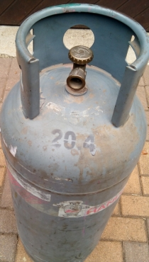 Gas Bottle 20kg
