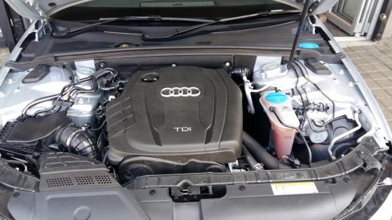 2015 Audi A4 20tdi Se B8 Sport Line 16198km Panoramic Sun Roof