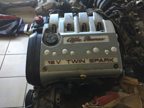 Abaphumeleli spares selling used engines and gear box for all makes of cars